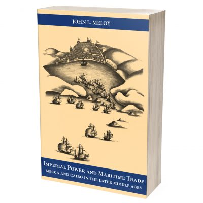 Imperial Power and Maritime Trade by John L. Meloy