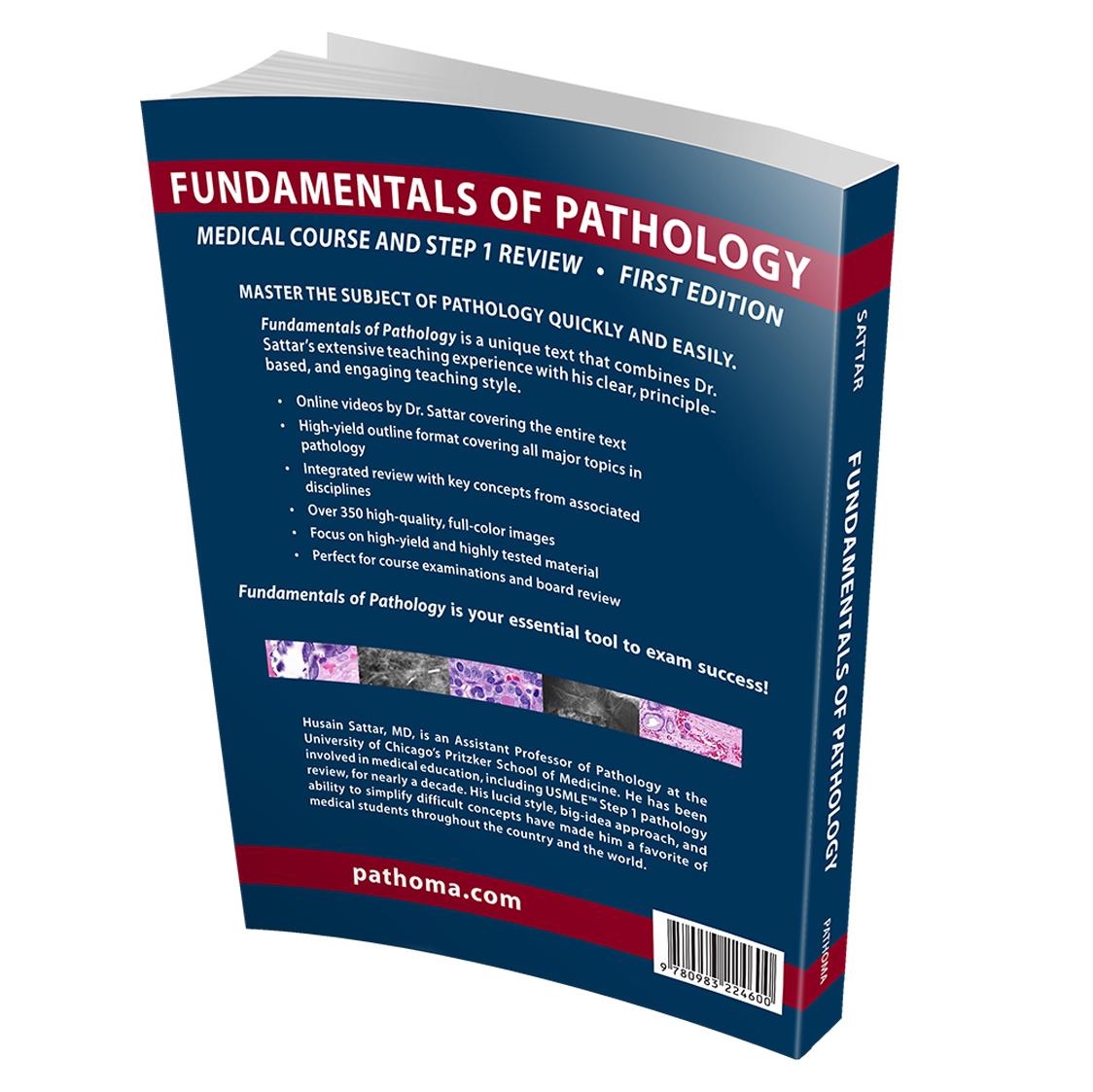 Fundamentals Of Pathology Chinook Design Inc